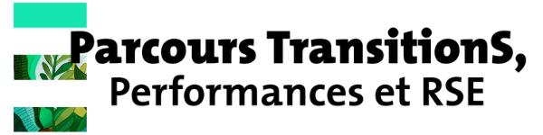 Parcours TransitionS - Monter en compétence sur la RSE